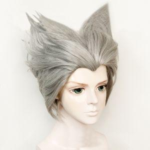 One Punch Man Season 2 Garou Cosplay Wig Buy