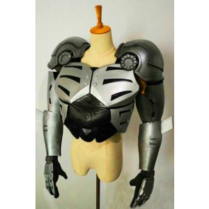 One Punch Man Genos Cosplay for Sale