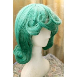 One Punch Man Tatsumaki Cosplay Wig