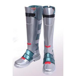 Overwatch Soldier: 76 Venom Skin Cosplay Boots for Sale