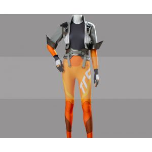 Overwatch 2 Tracer Lena Oxton Outfit Cosplay Buy