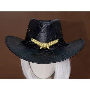 Overwatch Ashe Cosplay Hat Buy