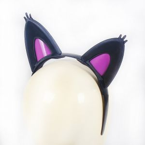 Overwatch D.Va Skin Black Cat Cosplay Cat Ears Headband Buy