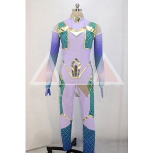 Overwatch Tracer Skin 2018 Atlantic All-Stars Cosplay Costume Buy