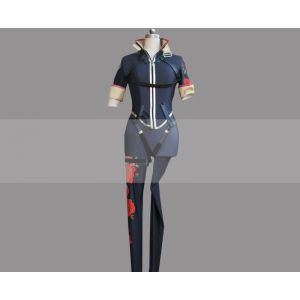 Lena Oxton Tracer Skin Rose Cosplay Buy