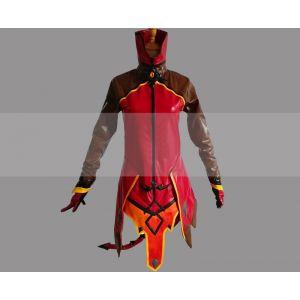 Overwatch Mercy Skin Devil Cosplay Buy