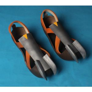 Overwatch Young Genji Cosplay Shoes Buy