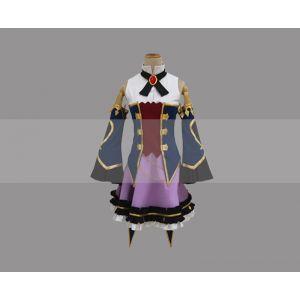 Customize Princess Connect! Re:Dive Kiruya Momochi Kyaru Cosplay Costume for Sale
