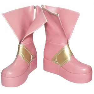 Customize Princess Connect! Re:Dive Maho Himemiya Cosplay Shoes Buy