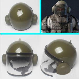 Tom Clancy's Rainbow Six Siege Dominic Brunsmeier Bandit Headgear Cosplay Helmet Buy
