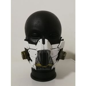 Tom Clancy's Rainbow Six Siege Iana Season Pass Year 5 Gravity Drift Mask Cosplay Buy