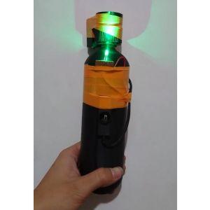 Tom Clancy's Rainbow Six Siege James Porter Smoke Remote Gas Grenade Cosplay Replica Prop Buy