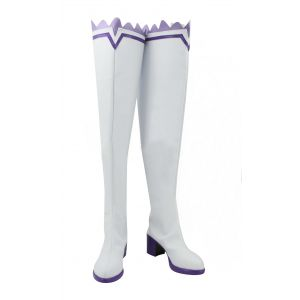 Re:Zero Emilia Cosplay Boots Buy