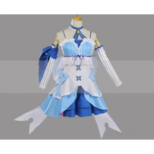 Re:Zero Felix Argyle Ferris Cosplay Costume