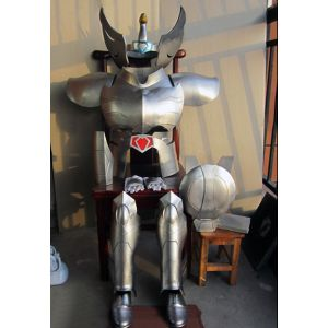 Saint Seiya Cygnus Hyoga Cosplay Costume Armor Buy