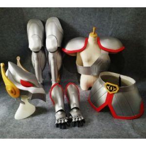 Customize Saint Seiya Pegasus Seiya Cosplay Armor for Sale