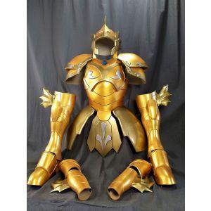 Saint Seiya Pisces Aphrodite Costume Cosplay Armor for Sale