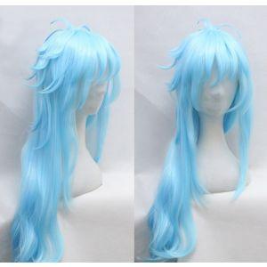 Saint Seiya Pisces Aphrodite Cosplay Wig for Sale