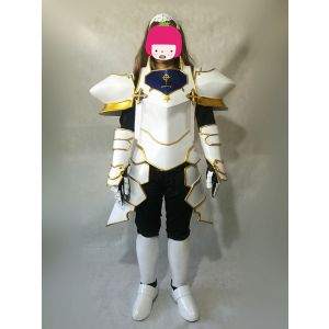 SAO Alicization Alice Synthesis Thirty Integrity Knight White Armor Cosplay Buy