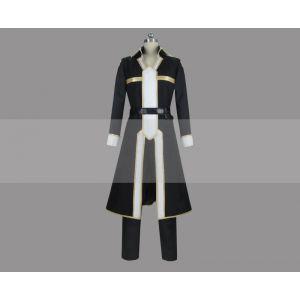 SAO Alicization Kirito Cosplay Outfit for Sale