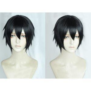 SAO Alicization Kirito Cosplay Wig for Sale