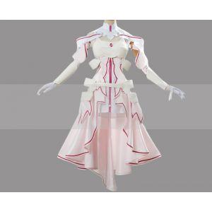 Customize SAO Project Alicization Asuna Goddess of Creation Stacia Cosplay Costume Buy