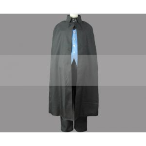 Boruto: Naruto the Movie Sasuke Uchiha Cosplay Outfit for Sale