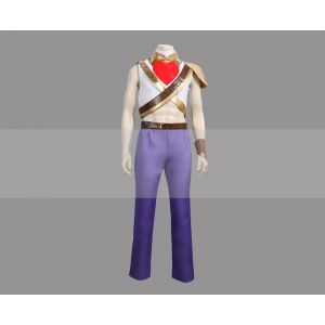 Customize She-Ra and the Princesses of Power Bow Cosplay Costume for Sale
