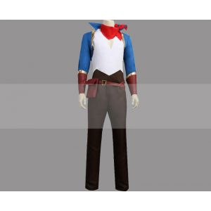 Customize She-Ra and the Princesses of Power Sea Hawk Cosplay Costume Buy