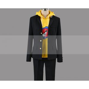 Customize SK8 the Infinity Reki Kyan Cosplay Costume for Sale