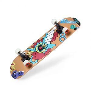 SK8 the Infinity Reki Kyan Skateboard Cosplay for Sale