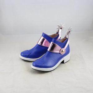JoJo's Bizarre Adventure Jonathan Joestar Cosplay Shoes Buy