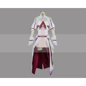Customize SWORD ART ONLINE Alicization Lycoris Asuna Cosplay Costume for Sale