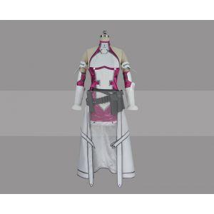Sword Art Online: Fatal Bullet Asuna Cosplay Costume for Sale