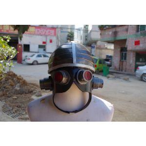 Tao Pai Pai Mask Cosplay