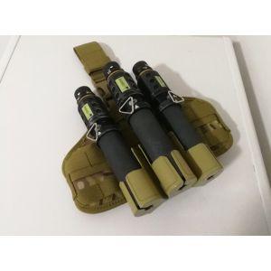 Tom Clancy's Rainbow Six Siege Ela Equipment Grzmot Mines Cosplay Prop