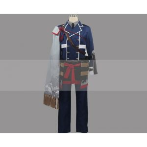 Touken Ranbu Namazuo Toushirou Kiwame Cosplay Costume for Sale