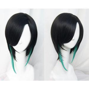 Touken Ranbu Shizukagata Naginata Wig Cosplay Buy