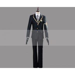 Disney: Twisted-Wonderland Jade Leech Cosplay School Uniform for Sale