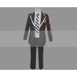 Twisted Wonderland Cater Diamond Cosplay School Uniform
