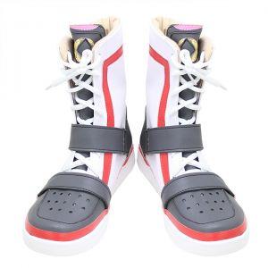 Twisted Wonderland Deuce Spade Cosplay Shoes