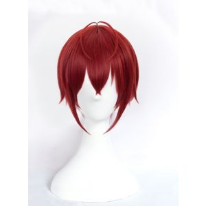 Twisted Wonderland Heartslabyul Riddle Rosehearts Cosplay Wig Buy