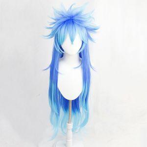 Twisted Wonderland Ignihyde Idia Shroud Cosplay Wig