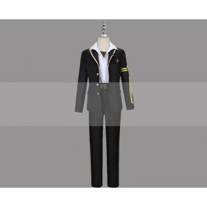 Customize Twisted Wonderland Jack Howl Cosplay School Uniform for Sale