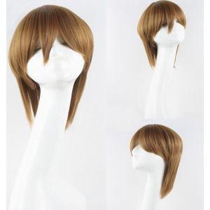 Yu-Gi-Oh! Seto Kaiba Cosplay Wig