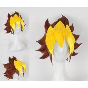 Yu-Gi-Oh! SEVENS Yuga Ohdo Cosplay Wig