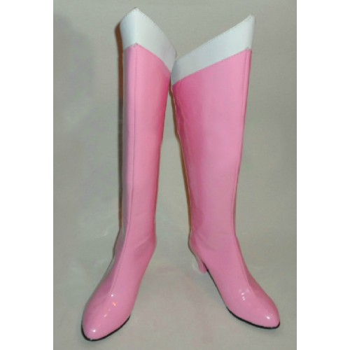Sailor Chibi Moon Cosplay Boots Buy