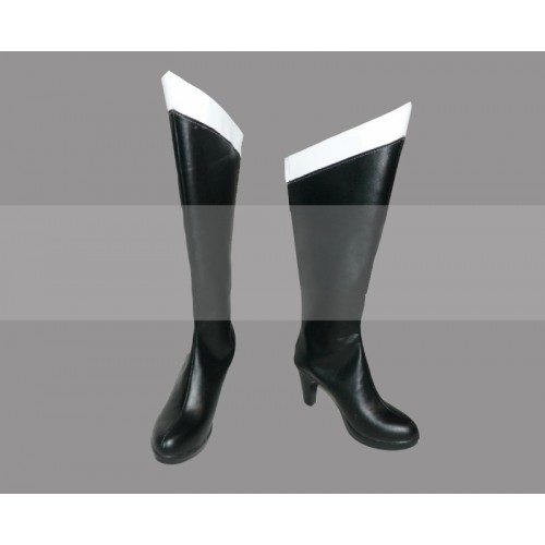 Sailor Pluto Boots, Setsuna Meiou Sailor Pluto Cosplay Boots Buy