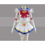 Sailor Moon Super S Cosplay Costume
