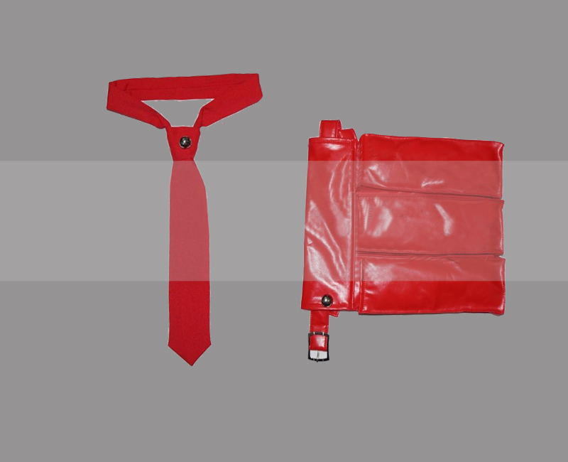 Akame Cosplay Accessories